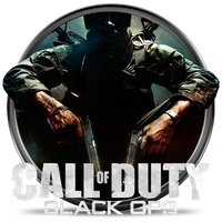 Call of Duty Black Ops (4) by Solobrus22
