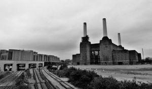 Battersea Power Station by PhilsPictures