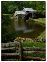 Marby Mill BRP by TRBPhotographyLLC