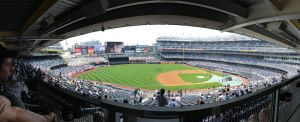 Yankee Stadium 2009 by Suicynical