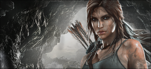 Tomb Raider - New Render Preview by TombRaider-Survivor