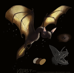 DT-underwater bat by VentriloquistBeast