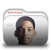Seven Pounds by musicopath