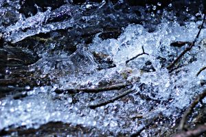 water splashes by jagerion