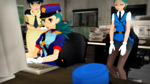 MMD PK Officer Jenny's DL by 2234083174
