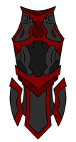 Neonian Armor by NeonBlacklightTH