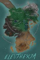 Eleutheria 2015 Map by Befera