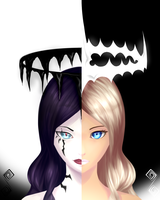 Of Good and Evil by Saige199