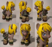 Astrid custom FOR SALE by RenRoyal