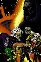 Apokolips by Cubed1