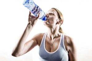Sports Water Hydrate by RichardWood
