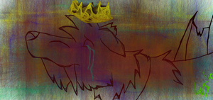 We are the Kings by FallenWolfLord
