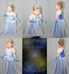 Little Princess Stock Pack 11 by lucretia-stock