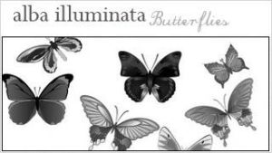 Alba Illuminata Brushes 02 by fata-badiya