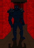 Shadow Boss phase 2 by JMP2020