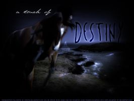 A Touch of Destiny by xDante