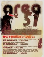 Area 51 - Slugmag by highondrums2005