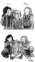 Bilbo Braids by Mad-Hattie
