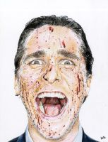 Christian Bale 4 by cherrymidnight