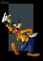 goofy by nightwing1975