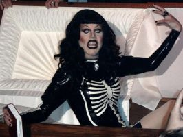 Sharon Needles 04 by Zekira