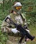 Airsoft Gear ID by FranklymyDeer