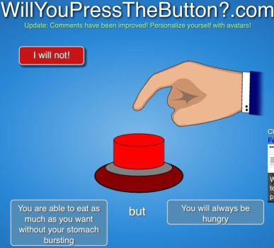 The Button by General-Blackjack