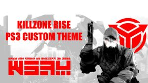 Killzone Rise PS3 Theme by ropa-to