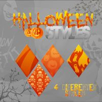 +HalloweenStyles by iLivingHappy