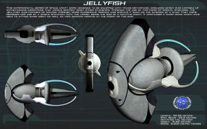 Jellyfish starship ortho [New] by unusualsuspex