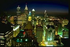 My WOD's of Philly by EvilGill
