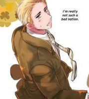 Do The Right Thing- GermanyxReader by Snicket-Chan