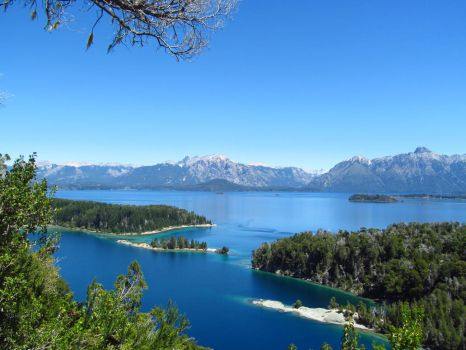 Bariloche 1 by ElQwerty