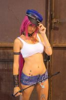 Poison! by JubyHeadshot