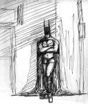 Batman Working by bleedinghitman