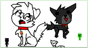 Iscribble fun - With Kat (3) by DrRichtofen935