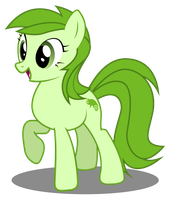 My Little Linux: openSUSE by MawsCM