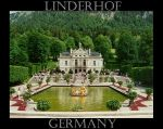 Linderhof Castle by AG88