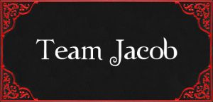 Team Jacob by an81angel