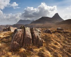Aird of Coigach by Alex37