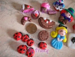 Fimo 4 by FrancescaBrt