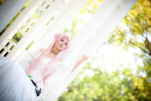 Euphemia: White Sunshine by Astellecia