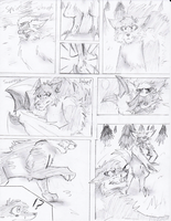 Lycans Chp. 2 Pg. 3 by dargon899