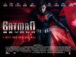 Batman Beyond - The Return Of The Joker FAN MOVIE by AndreaStarchild