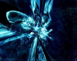 Depth Charge by PHASEdesignss