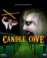 Candle Cove TV Promo for SyFy by MrAngryDog