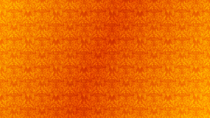 Background- Orange Fancy by SweetAmorito