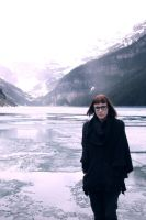 Lake Louise by Chell-Dunphy
