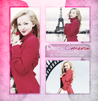 Photopack 707 - Dove Cameron by BestPhotopacksEverr