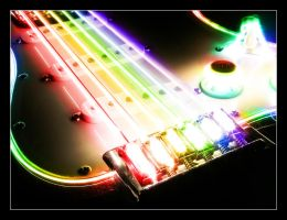 Fender Lights by andyrogerson